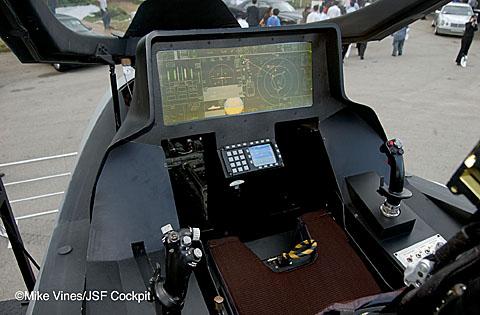 Истребители. Пятое поколение. F-35 - Технополис завтра