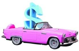 Способы избавиться от автокредита